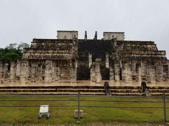 chichen templ