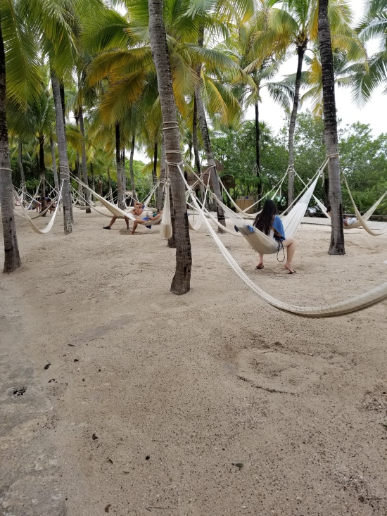 xel ha hammock
