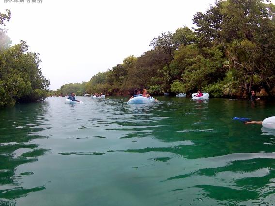xel ha tubing