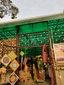 ethnic store