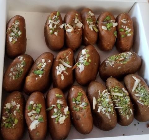 Pedha, Indian Dessert