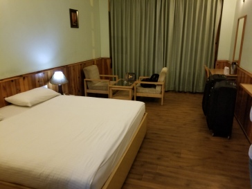 JJ Resort Room