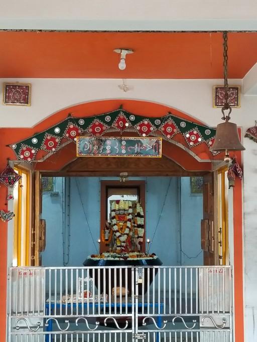 kalo dunagr temple