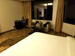 Sterling Resort Room at Kufri