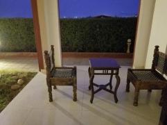 Regenta Resort Deluxe Room Porch