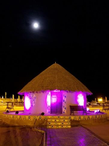 Bhunga at White Rann Resort