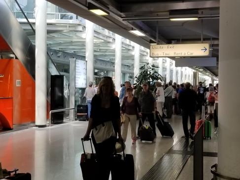 CTA Airport